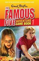 Famous Five: Adventure Game Books: Search For Treasure