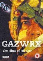 Gazwrx The Films Of Jeff Keen Dvd