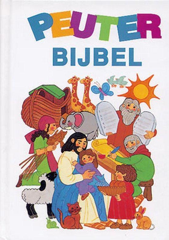 Peuterbijbel - V. Gilbert Beers pdf epub