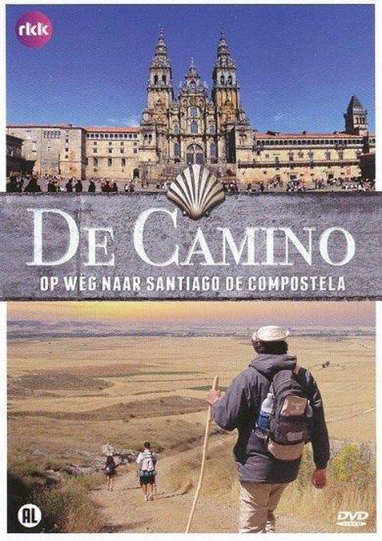 Cover van de film 'De Camino'