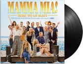 Mamma Mia! Here We Go Again (Original Motion Picture Soundtrack) (LP)