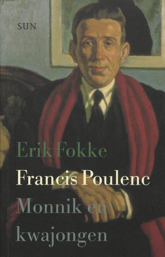 Francis Poulenc - H.E. Fokke | Readingchampions.org.uk
