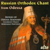 Russian Ortodox Chants