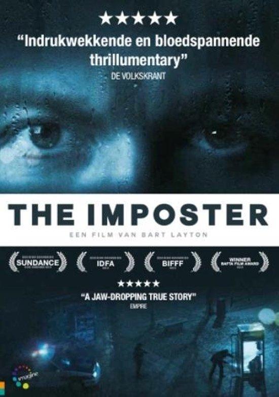 Cover van de film 'Imposter'