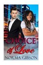 Choice of Love