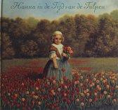 Hanna in de tijd van de tulpen