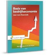 Basis van bedrijfseconomie voor non financials