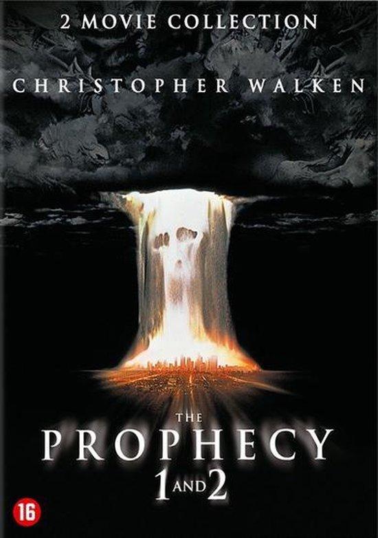 Cover van de film 'Prophecy 1 &2 Box'