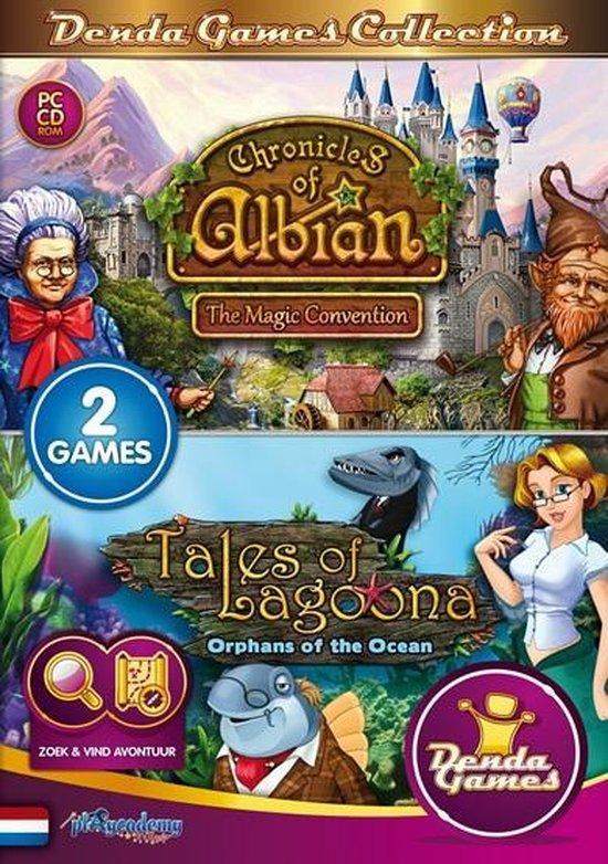 Chronicles Of Albian + Tales Of Lagoona - Windows