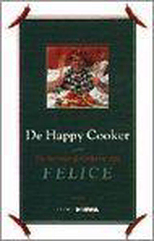 De happy cooker - DrÉ Steemans pdf epub