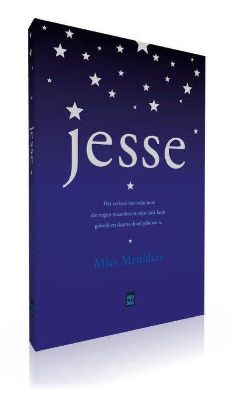 Jesse - Mies Maria Meulders | Fthsonline.com