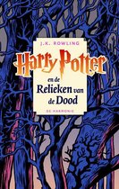 Harry Potter - Harry Potter en de relieken van de dood