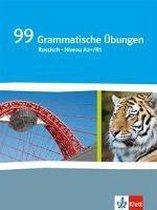 99 Grammatische Übungen Russisch  - Niveau A2+