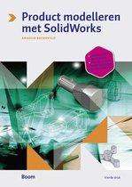 Product modelleren met SolidWorks