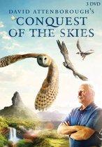 Attenborough David - Conquest Of The Skies