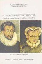 Roman-feuilleton et théâtre : l'adaptation du roman-feuilleton au théâtre