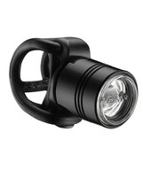 Lezyne Femto Drive Pair Led Fietsverlichtingset - Batterij - 15/7 Lumen- Zwart