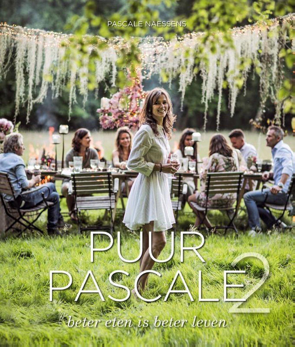 Puur Pascale 2 - Pascale Naessens