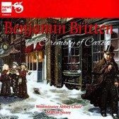 Britten; A Ceremony Of Carols