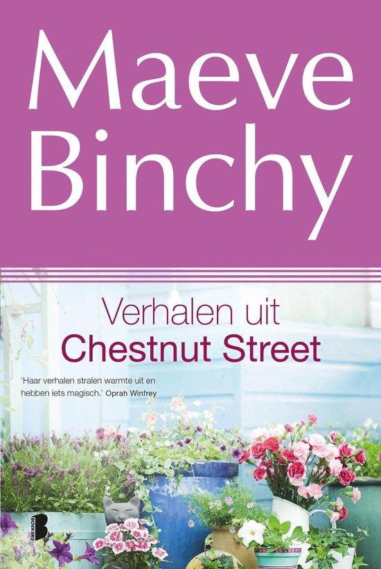 Verhalen uit Chestnut Street - Maeve Binchy | Fthsonline.com