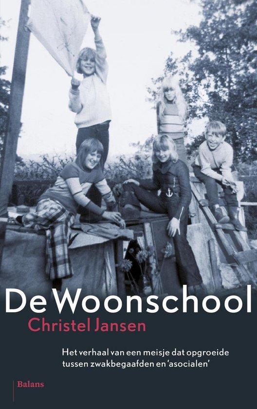 De woonschool - Christel Jansen |