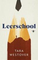 Omslag Leerschool