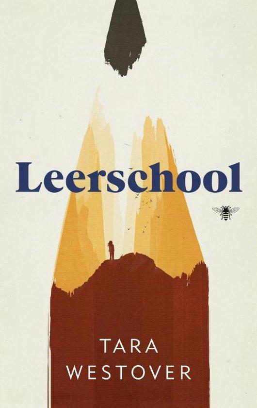 Leerschool - Tara Westover |