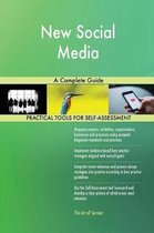 New Social Media a Complete Guide