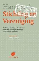 Handboek Stichting & Vereniging Studenteneditie