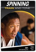 Spinning® DVD Train and Tone