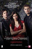 The vampire Diaries - Stefans dagboeken 1 - Oorsprong