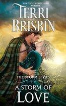 A Storm of Love - A Novella