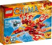 LEGO Chima Flinx's Ultieme Phoenix - 70221