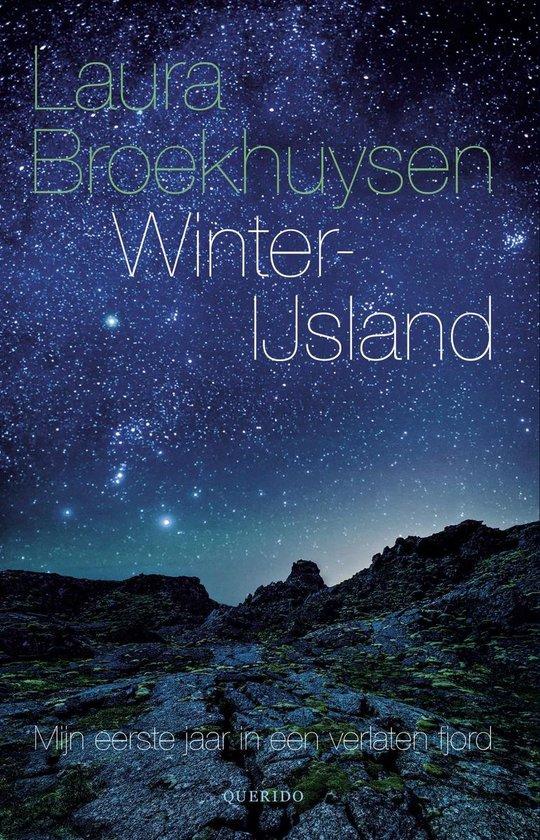 Winter-IJsland - Laura Broekhuysen |