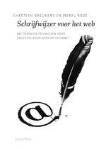 De schrijfbibliotheek 24 2008 - Schrijfwijzer voor het web
