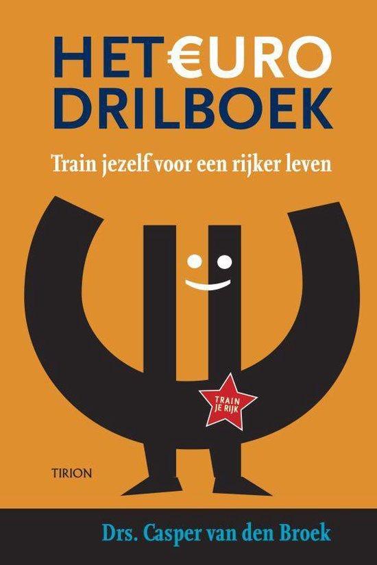 Het Eurodrilboek - Casper van den Broek |