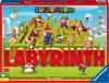 Ravensburger Super Mario Doolhof - Kinderspel
