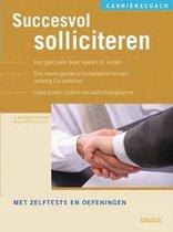 Succesvol Solliciteren / druk 1