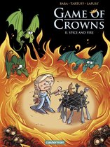 Game of Crowns (Tome 2) - Spice and Fire