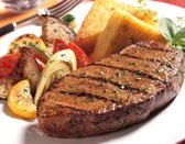 The Beef Cookbook - 915 Recipes