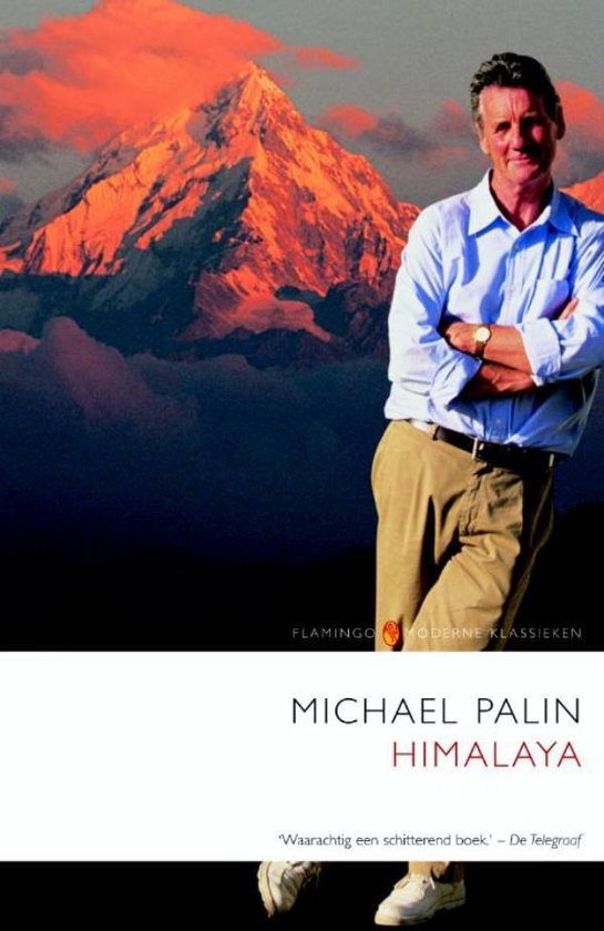 Himalaya - Michael Palin |