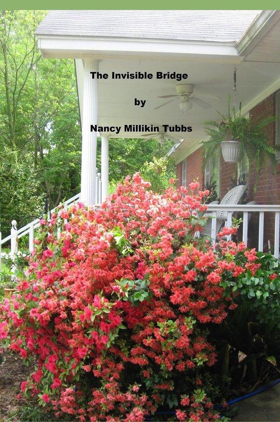 Omslag van The Invisible Bridge