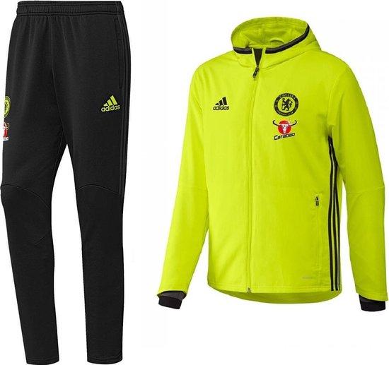 bol.com   Adidas Chelsea Presentatie Trainingspak - Maat S ...