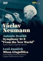 Antonín Leopold Dvorák - Symphony No. 9 From the New World / Leos Janacek - Missa Glagolitica