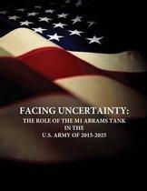 Facing Uncertainty