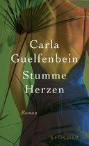 Boek cover Stumme Herzen van Carla Guelfenbein