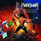 Warriors Of The World-10Th Anniversary