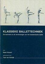 Klassieke ballettechniek