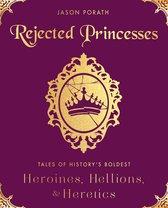 Omslag Rejected Princesses