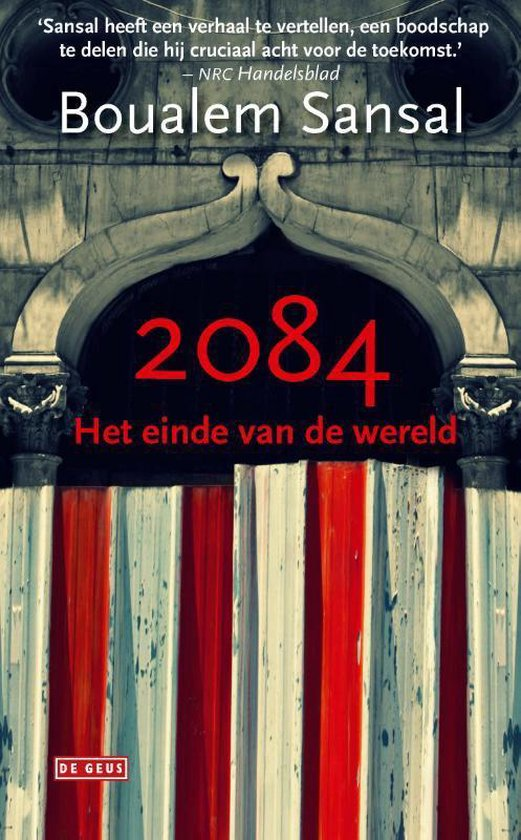 2084. Het einde van de wereld - Boualem Sansal pdf epub